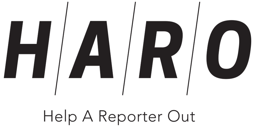 Submit a Query - Reporter Center - Help a Reporter Out
